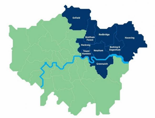 Greenwich joins north London boroughs calling for devolution