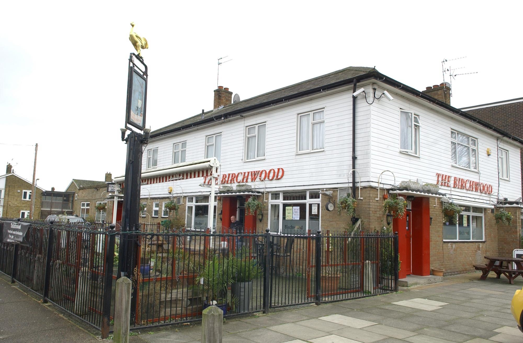 Pubspy reviews the birchwood abbey wood news shopper The birchwood
