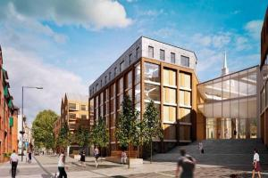 High Court rules in favour of Gravesham Council in Heritage Quarter hearing