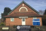 Churchdown Christian Centre
