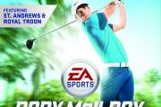 Rory McIlroy is the face of EA Sports' new PGA Tour game