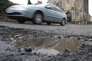 '1 in 6 roads in poor condition' - where are the worst potholes in SE London and north Kent?