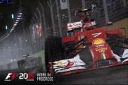 F1 2015 from Codemasters is coming in June