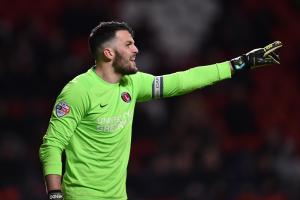 Keeper expecting big summer of recruitment at Charlton