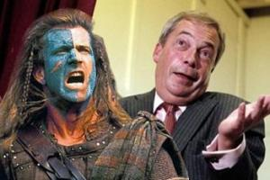 QUIZ: Ukip or Mel Gibson - can you tell who said these outrageous comments?