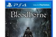 Bloodborne is out for PS4