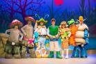 WIN tickets and DVDs for Tree Fu Tom Live at Catford's Broadway Theatre