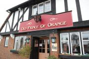 PICTURED: See inside the new-look OId Prince of Orange pub in Gravesend