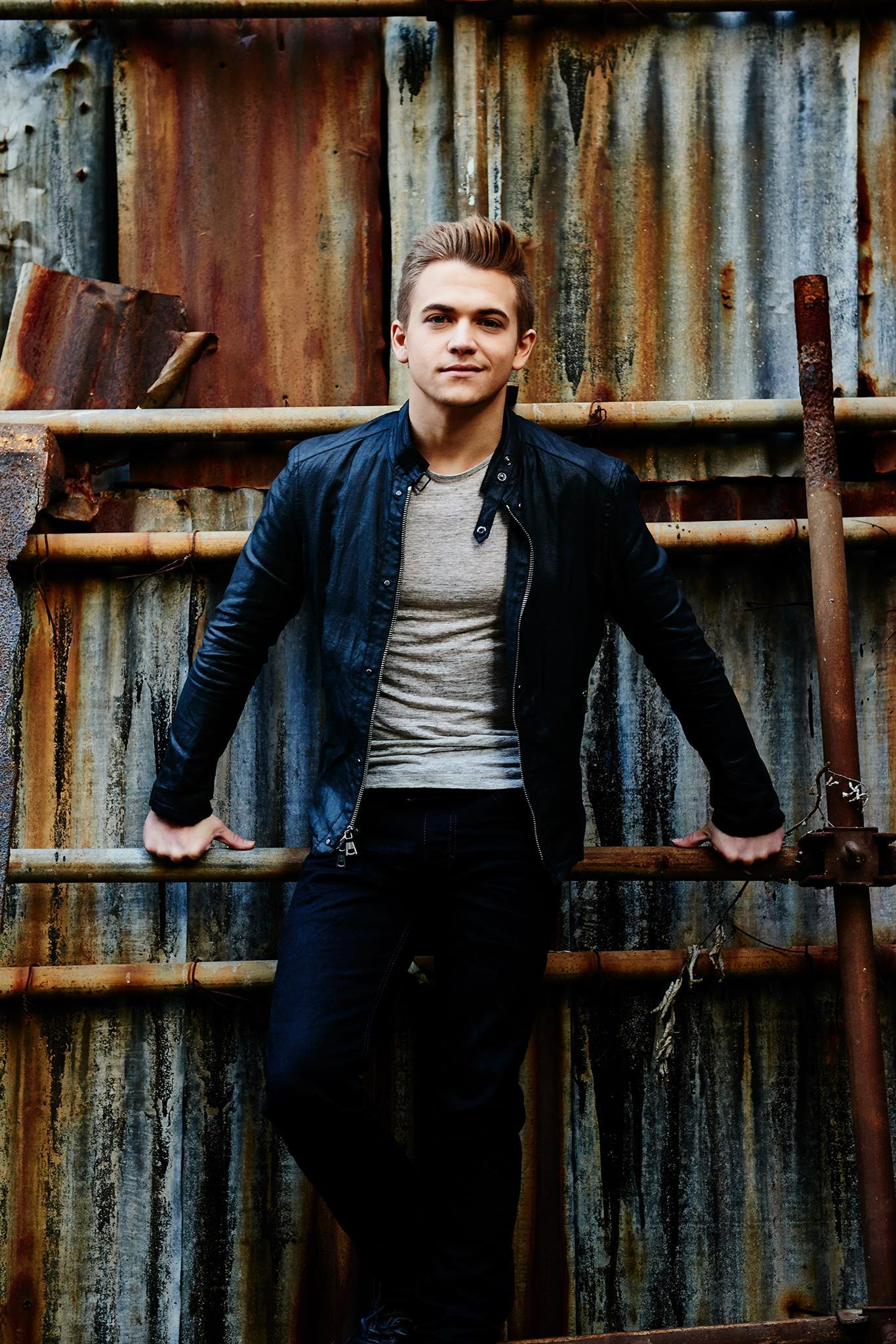 Grammy-nominated Hunter Hayes discusses Greenwich school visit