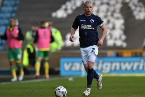 Massive Millwall clear-out sees 18 players leave club