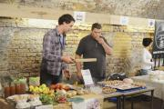Ladywell Food Assembly wins prestigious national food and farming award