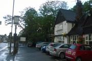 PubSpy reviews The Anchor, Bexley