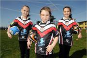 Dartford young rugby players win backing from Bluewater