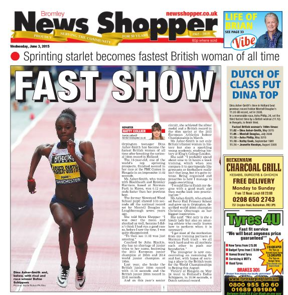 South africa daily sun newspaper today