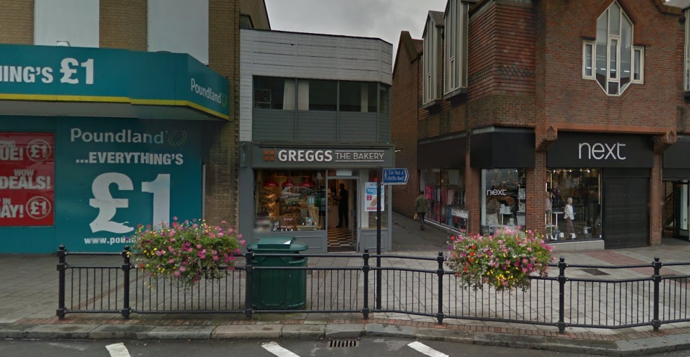 BAKING NEWS: Greenwich Council defeated in plan to buy Eltham Greggs