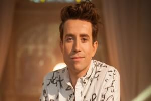 X Factor's Nick Grimshaw reveals why his dad may not watch him on the show
