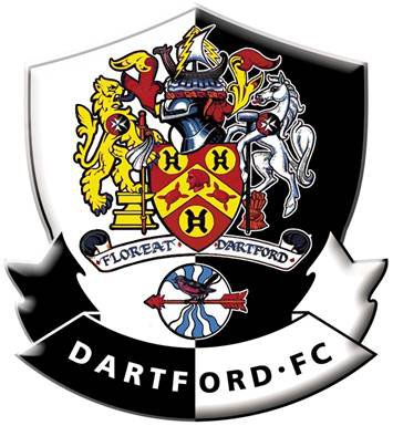 Dartford FC tweet goes viral after player takes unusually poor shot on goal
