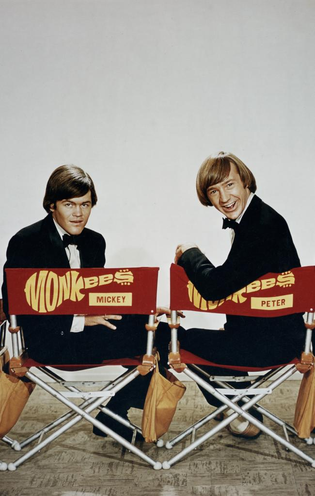 'We took a lot of flak at the outset': Peter Tork talks to Vibe about The Monkees returning to London