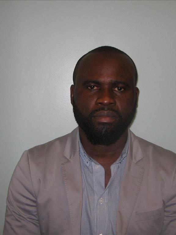 Nigerian dating scam photos of men
