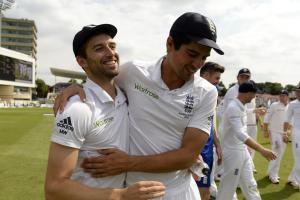 You'll crease up: 12 little jokes celebrating how England have THRASHED Australia in Ashes 2015