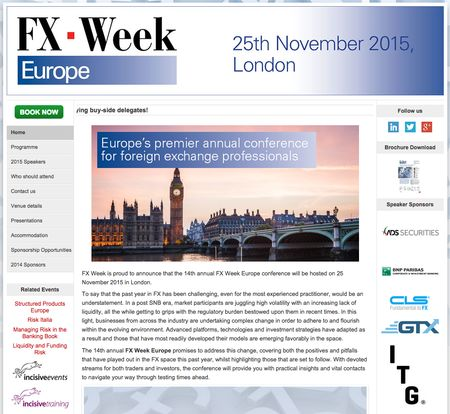 Uk tax treatment of forex trading