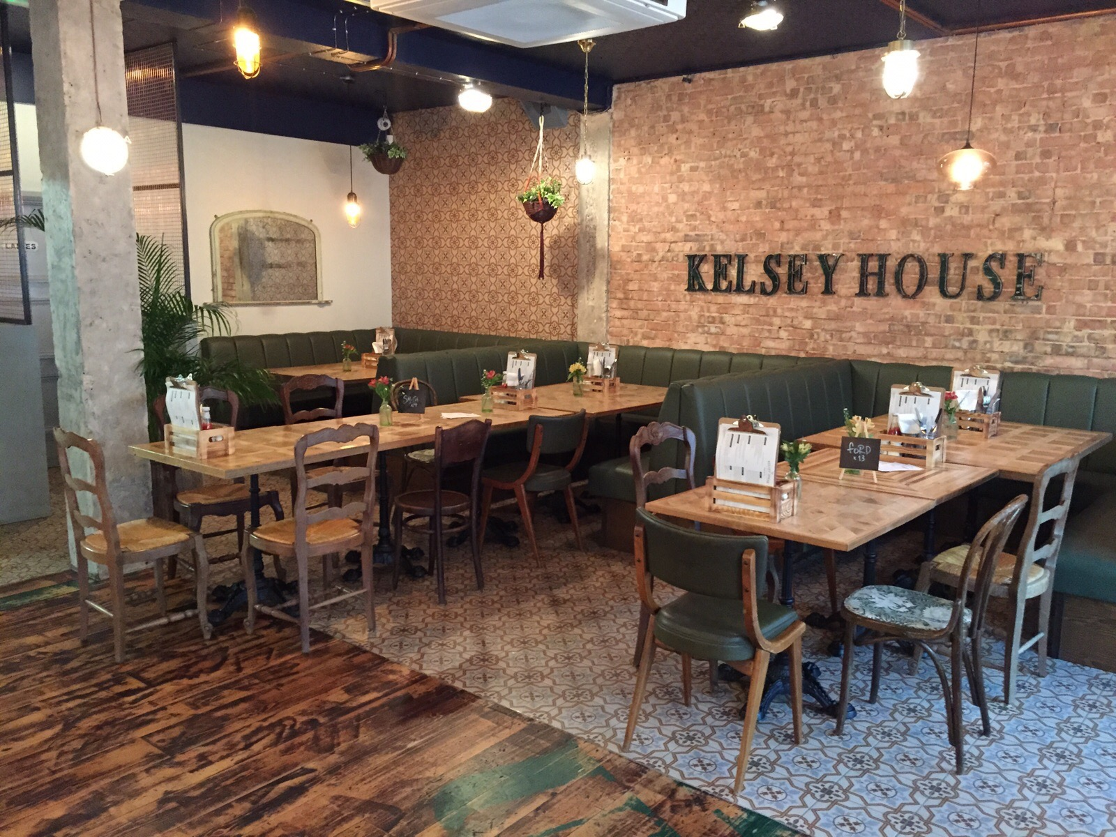New Beckenham bar and restaurant Kelsey House aims to be \'perfect ...