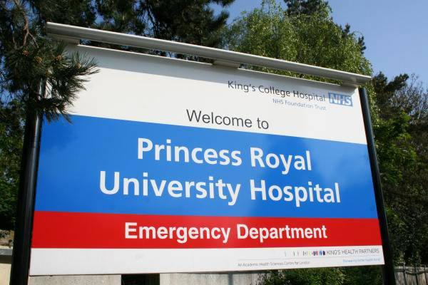 Investigation launched after mum in intensive care following