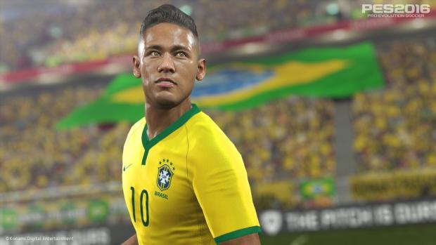 Pro Evolution Soccer 2016 review: Does PES have the skills to beat