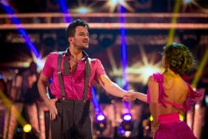 Strictly Come Dancing 2015: Peter Andre slams vanity claims as he prepares pirate-themed Paso Doble
