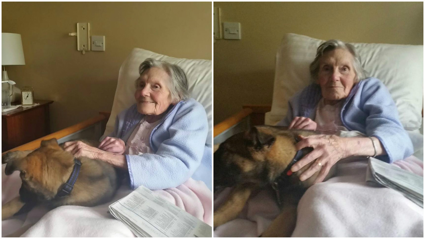 Residents dating nurses-in-Upper Moutir