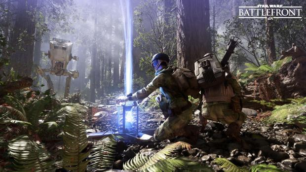 News Shopper: Star Wars Battlefront