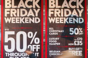 Survival tips as Black Friday 2015 hits shops across south-east London and north Kent