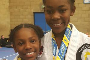 Bromley Jiu-Jitsu stars targeting World titles after bagging European golds