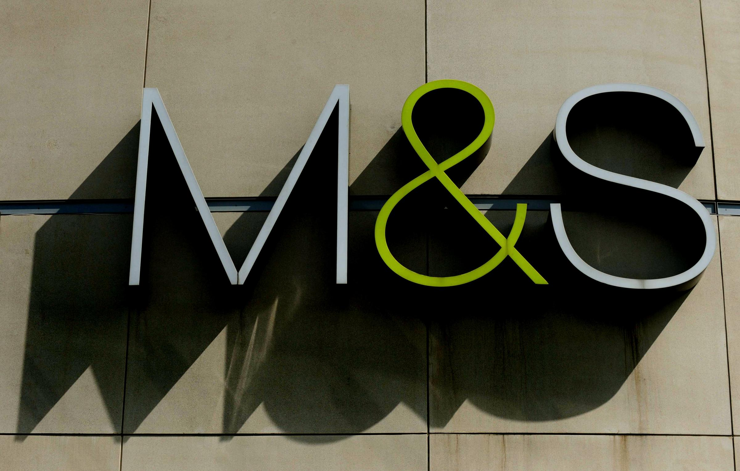 Marks and Spencer is returning to Woolwich