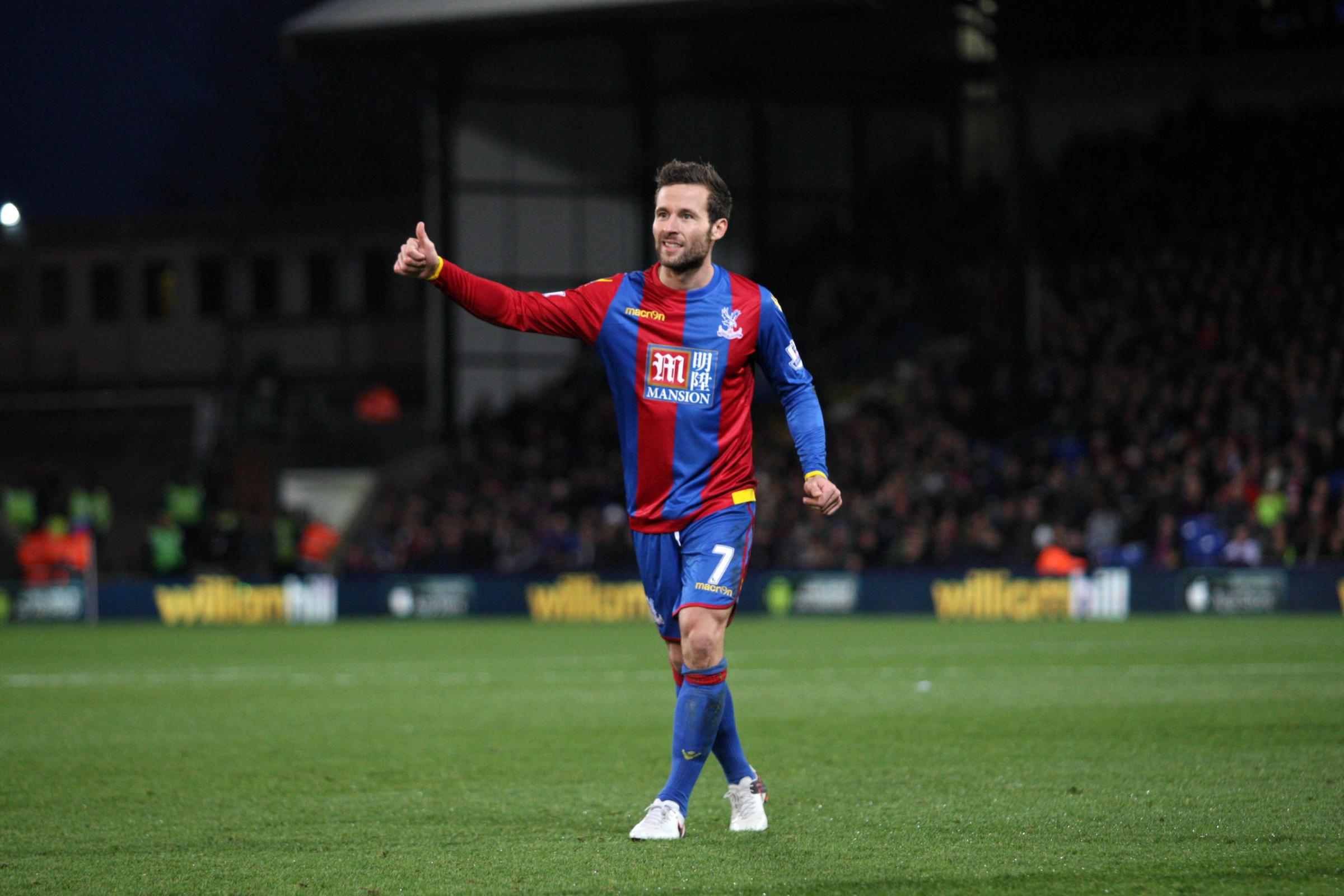 Crystal Palace Have No Reason To Fear Dull Stoke After Southampton