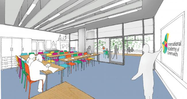 New school focussing on languages set to open in Greenwich after securing permanent site