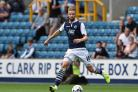 Millwall defender Mark Beevers. Picture by Keith Gillard.