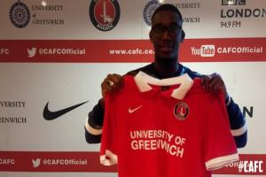 Arsenal striker tipped to be a success at Charlton Athletic by teammate