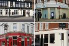 Website closedpubs.co.uk is archiving pubs that have closed down, including many around the Lewisham area