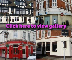 News Shopper: PICTURE GALLERY: How many of these 71 lost old pubs of the Lewisham area do you remember drinking in? >