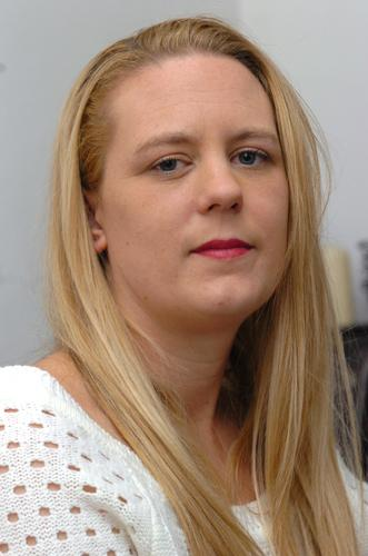 f5dc314aa2a Fiona Barke, 35, claims her son was put in detention for missing work he
