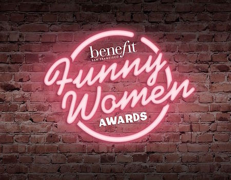 Funny Women Awards 2016 Heat