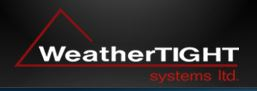 Weathertight Systems