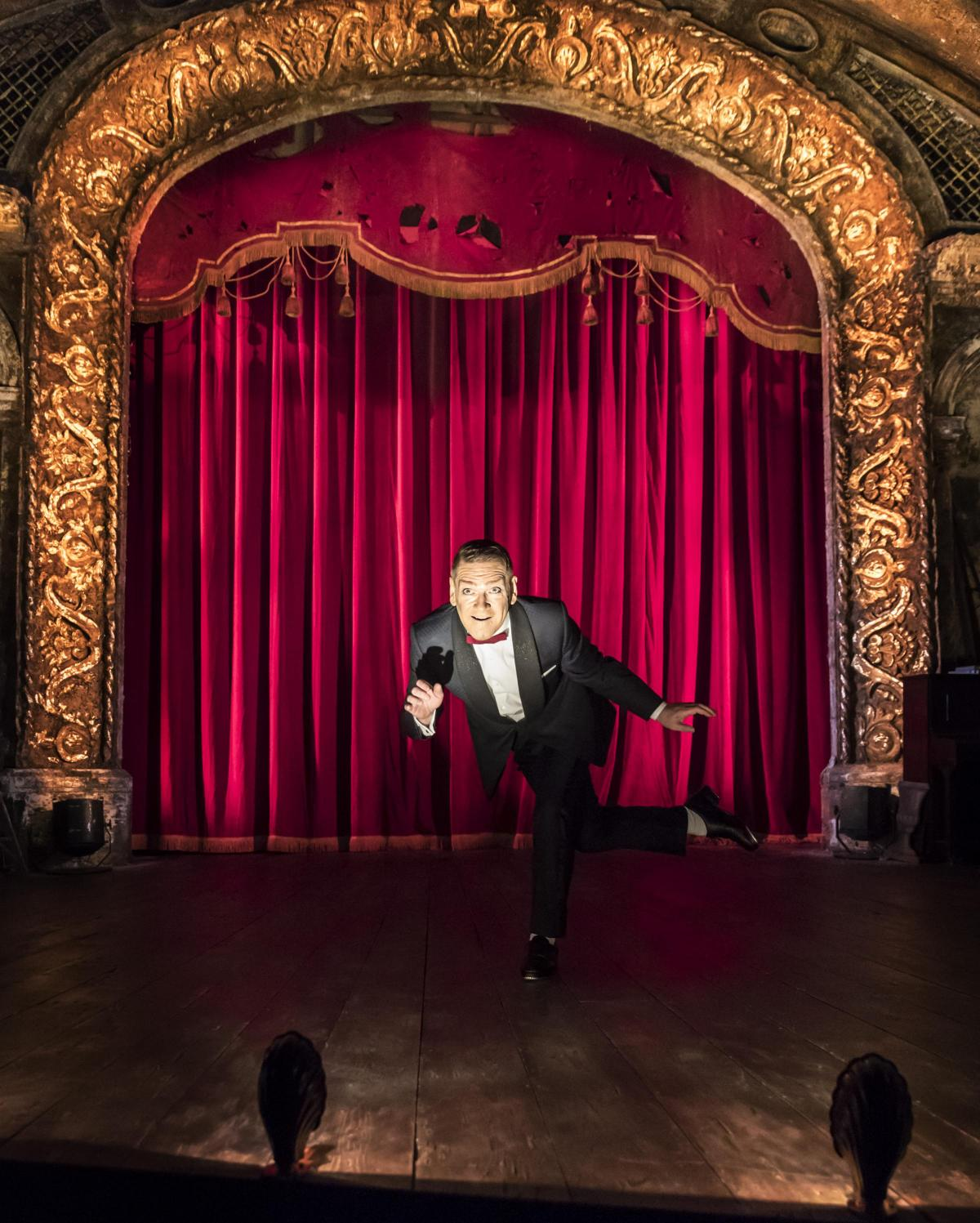 Theatre review: Kenneth Branagh Theatre Company's The