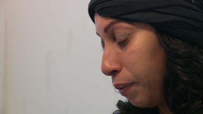 Sharon Fearon has featured in the Channel 5 documentary Gangland. Picture: Channel 5.