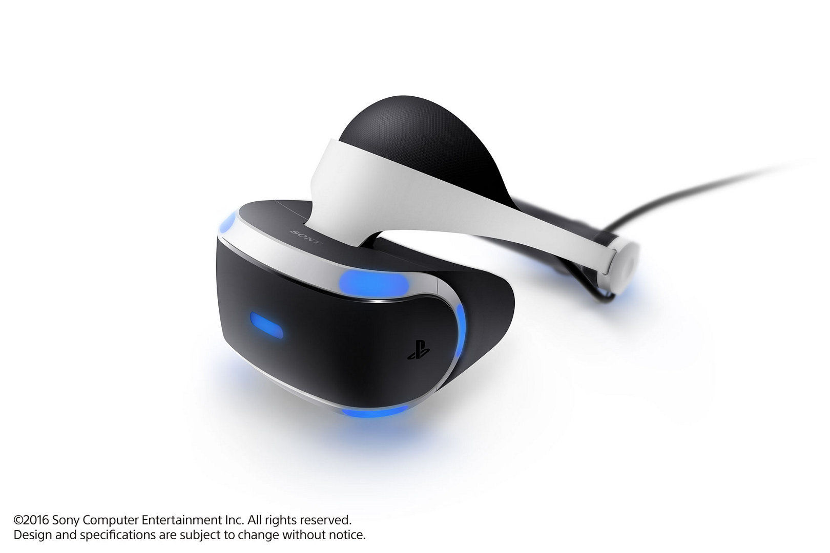 You may need to sell some existing gadgets to make way for the new PlayStation VR system