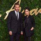 News Shopper: These posts from David and Victoria Beckham in China are TOO cute