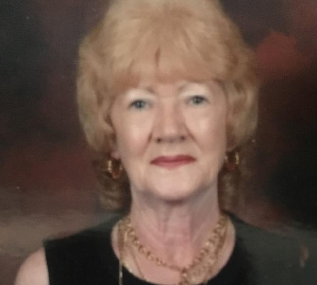 Beryl Chenery has sadly died after being hit by a car in Townley Road, Bexleyheath