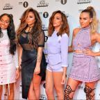 News Shopper: Little Mix looks set for number one after Glory Days release