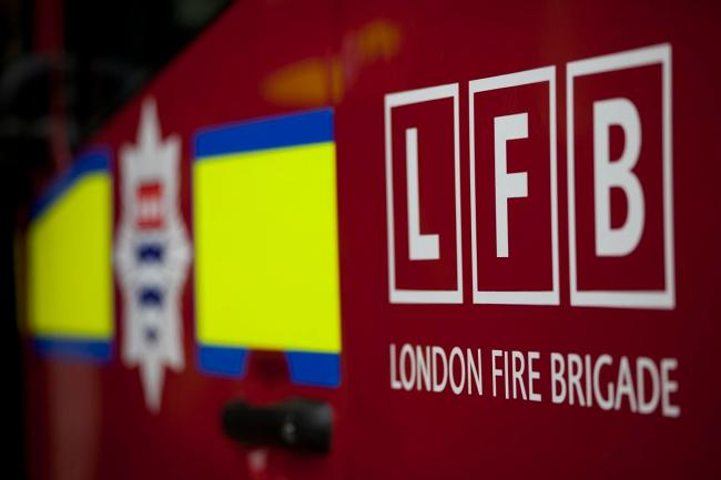 Arson proof letterboxes fitted in Bexley to protect victims of domestic abuse and hate crime